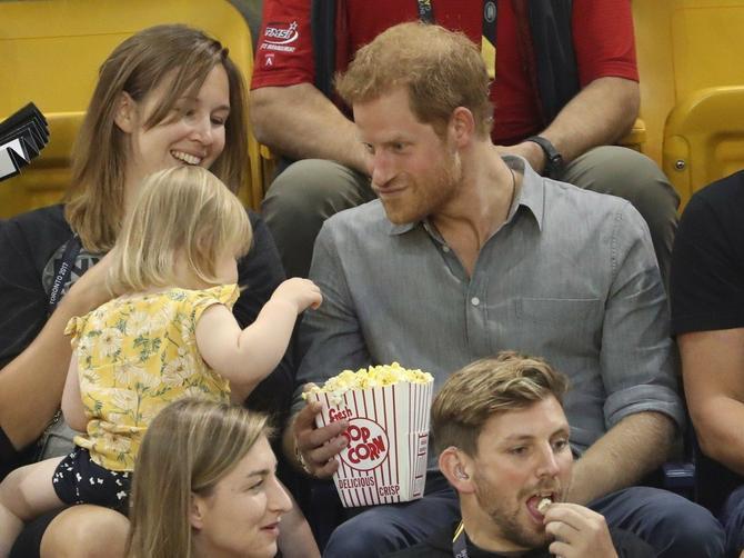 Devojčica je ukrala nešto princu i tako počinila najslađu IZDAJU