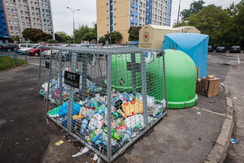 Strajk śmieciowy odwołany