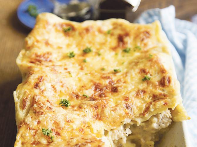 Brzi ručak na osam načina: Recepti za svačiji ukus!