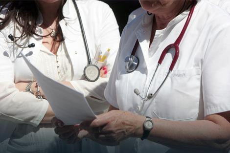 Dijagnoze lekara zameniće jedan uređaj