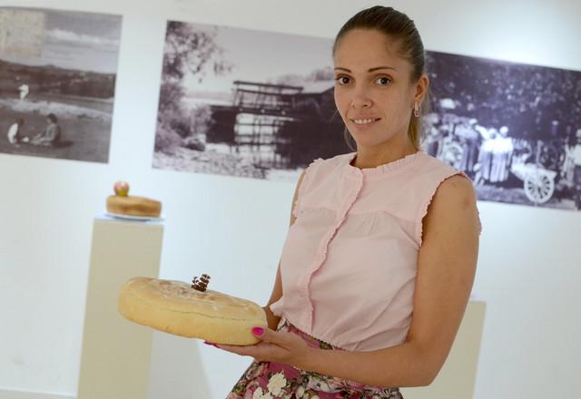 "Izložba ""Priča o hlebu"" otvorena je do 30. septembra"