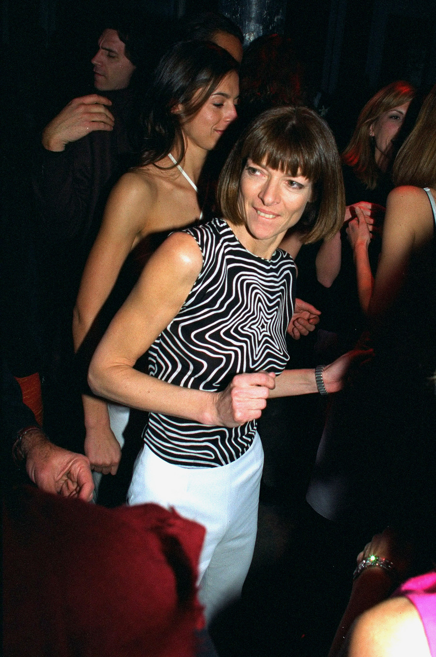 Anna Wintour / New York Daily News Archive / GettyImages
