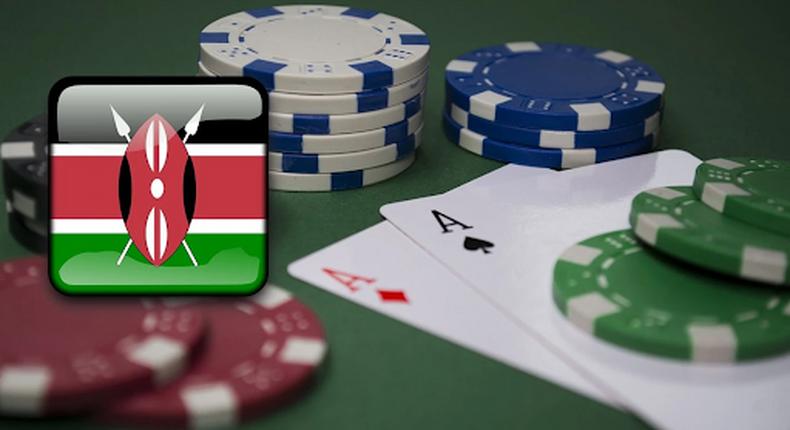 Is online gambling becoming legal in Kenya?
