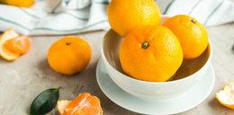 Wyrzucasz skórkę z mandarynki? To błąd, ona leczy