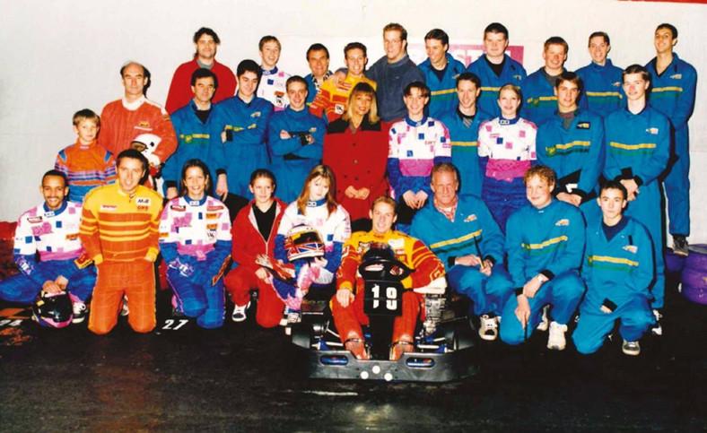 """""""Życie na maksa. Autobiografia"""" to historia życia kierowcy wyścigowego, który spędził w Formule 1 siedemnaście lat"""