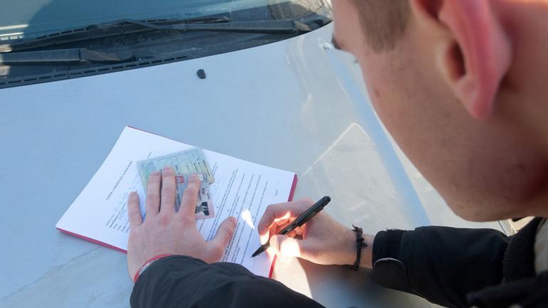 Formalności po zakupie używanego auta