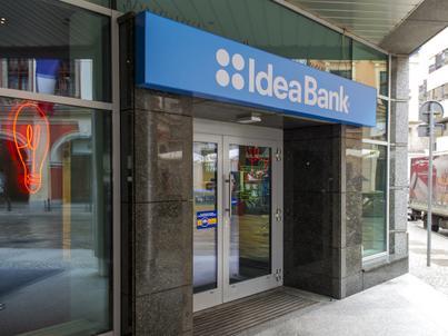 Idea Bank z o połowę niższym skonsolidowanym zyskiem netto na koniec 2017 roku