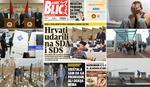 """""""EUROBLIC"""" ZA 22.12. Hrvati osuli paljbu na SDA i SDS zbog BOŽIĆNOG POKLONA"""