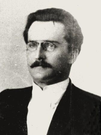 Józef Płoszko