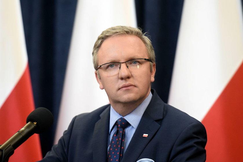 Tak ma wyglądać rekonstrukcja rządu. Kaczyński premierem?!