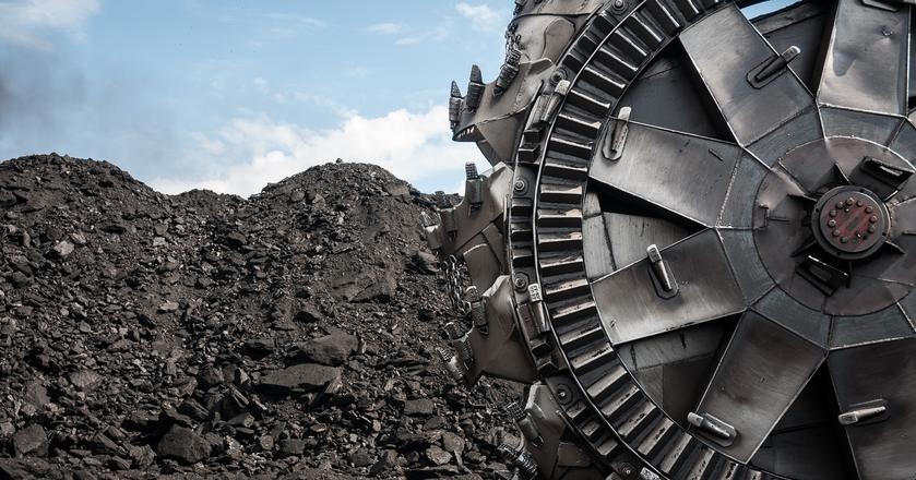 Węglowa inwestycja kończy się fiaskiem