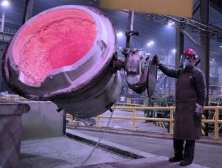 Drożejące aluminium podkręci inflację na świecie