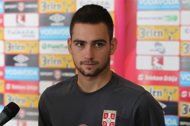Andrija Živković