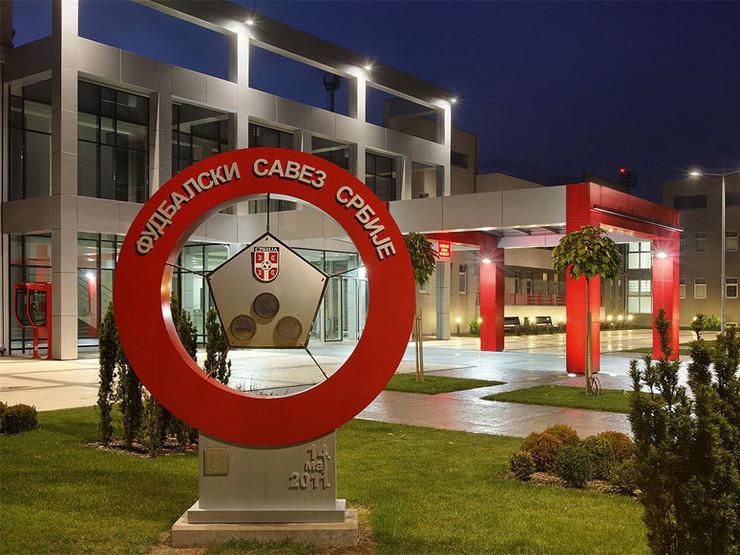 Sportski centar FSS u Staroj Pazovi