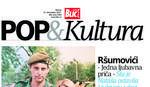 """Sutra uz """"Blic"""" nova """"POP & Kultura"""" RŠUM O POKOJNOJ SUPRUZI I NJENOM HOBIJU"""