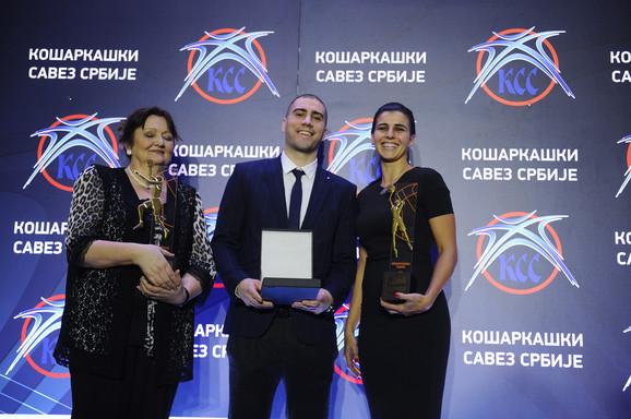 Slavica Bjelica, Dušan Domović Bulut i Ana Dabović