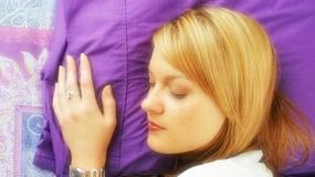 Nieznane fakty na temat snu