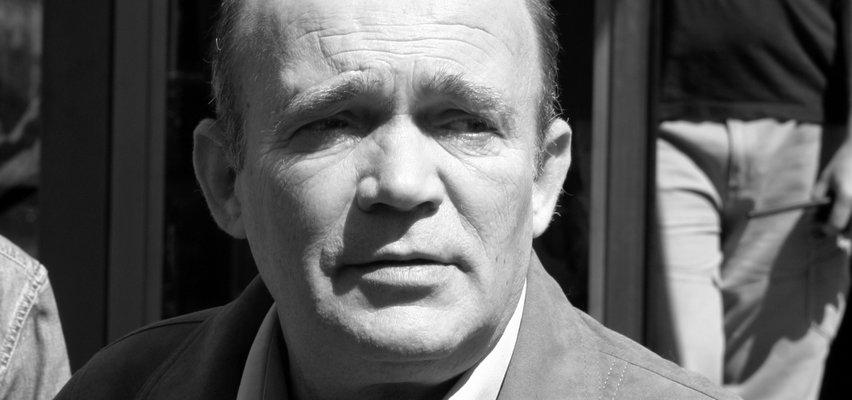 """Nie żyje Paweł Nowisz. Gwiazdor """"Barw szczęścia"""" i """"Blondynki"""" miał 80 lat"""