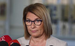 Mazurek: Nie ma żadnej afery taśmowej związanej z Morawieckim, ani afery radomskiej