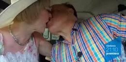 """Namiętny pocałunek w """"Rolnik szuka żony"""". Będzie też coś więcej..."""