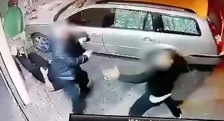 Vranje hapšenje nakon tuče