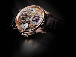 Zenith Christophe Colomb