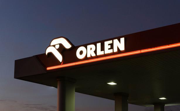 W sobotę pierwszy raz od 12 lat paliwo z rafinerii Orlenu w litewskich Możejkach ruszyło na Łotwę najkrótszym połączeniem kolejowym przez Reņģe.