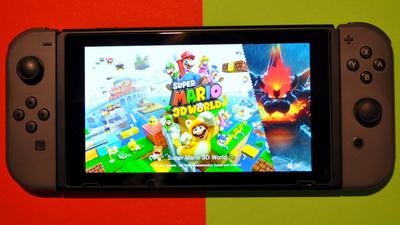 Super Mario 3D & Bowser's Fury im Test: Doppelladung Mario für die Switch