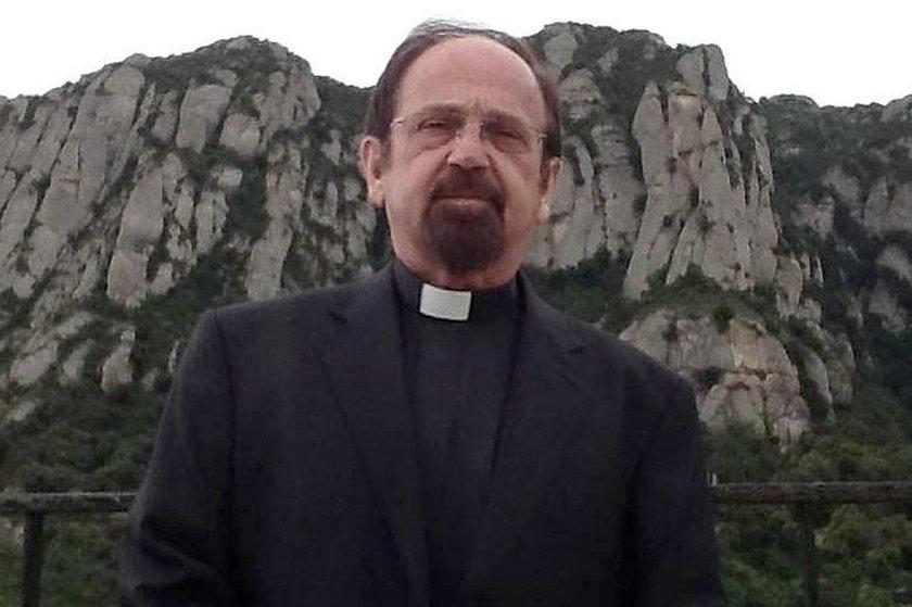 Duchowny pisze do Beaty Mazurek