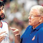 """NEVEROVATNA PRIČA Kako je Duda još pre 20 godina ODBIO da postane prvi evropski trener u NBA: """"Zakasnili ste, žao mi je, ODOH U MOSKVU"""""""