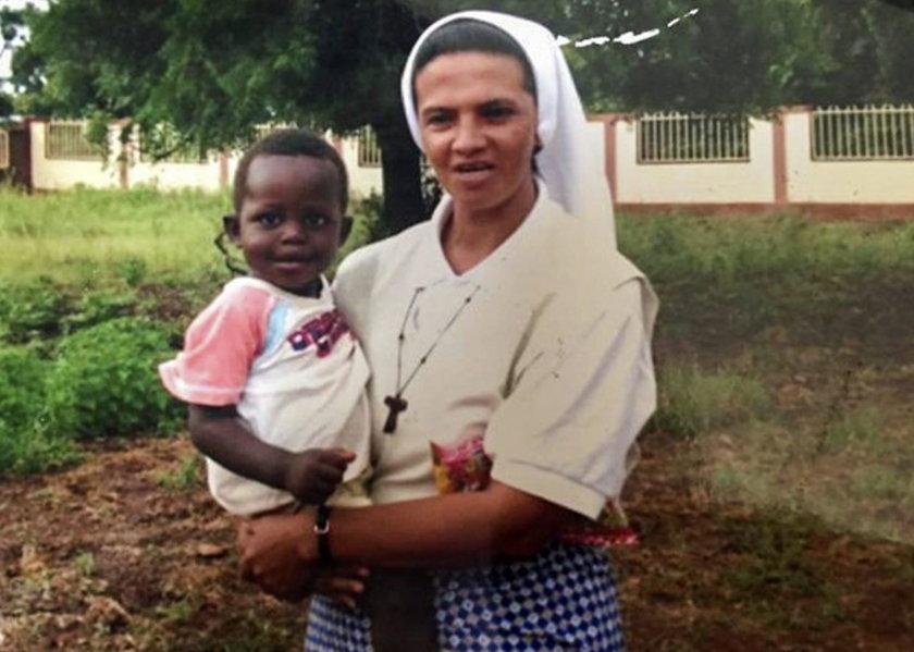 Trwają poszukiwania 48-letniej zakonnicy - siostry Glorii Cecilii Narváez