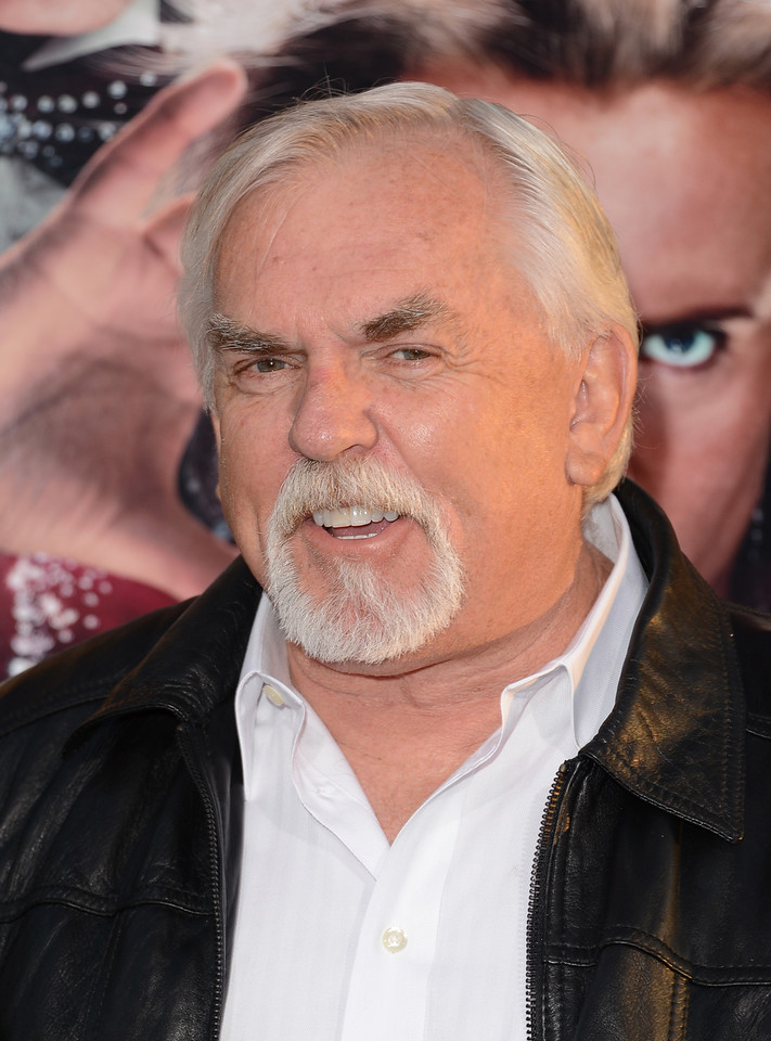 4. John Ratzenberger (fot. Getty Images)