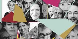 Znamy zagraniczne gwiazdy tegorocznej edycji Big Book Festival!