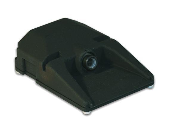 Nowa przednia kamera ZF
