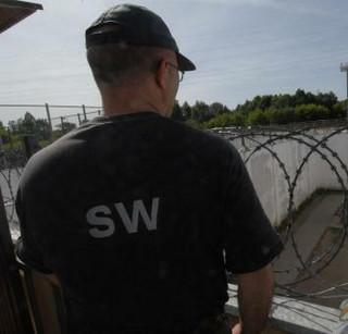 Potrzebne zmiany w prawie dla strażników więziennych