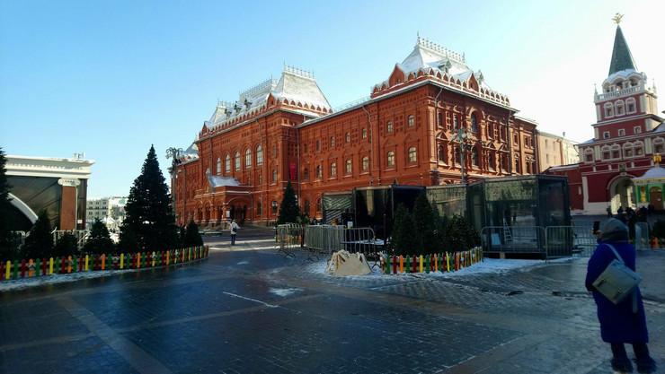 PANIKA U MOSKVI: Policiji javljeno da su postavljene bombe u svim bolnicama i porodilištima u ruskoj prijestolnici!