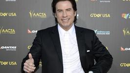 John Travolta: scjentologia jest dla mnie dobra