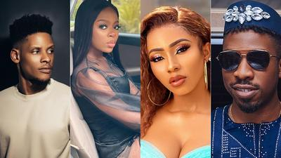 Big Brother Naija Pepper Dem reunion show Day 16: Love gone sour