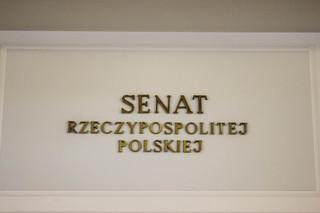 Senat przyjął ustawę ws. młodzieżowych rad i sejmików