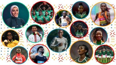 Tokyo 2020: Ranking the top 10 African countries (medals and top moments)