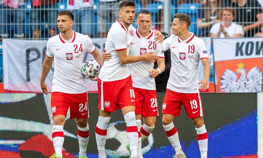 Dla piłkarzy reprezentacji Polski Euro 2020 to nie tylko okazja do reprezentowania barw swojego kraju, ale też szansa na spory zarobek.