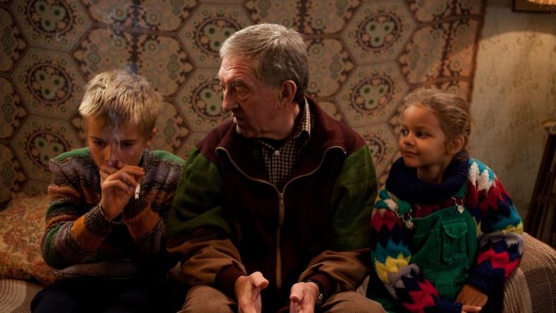 """""""Być jak Kazimierz Deyna"""" to opowieść o marzeniach, miłości, dorastaniu i życiowych wyborach..."""