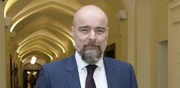 Michał Bobowiec odwołany