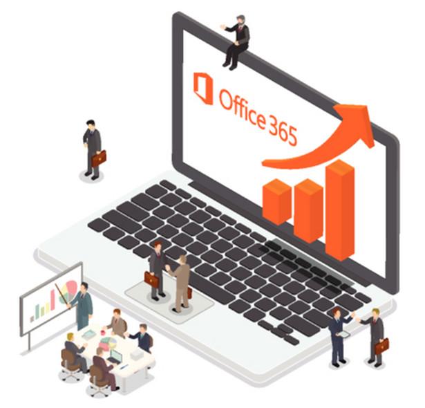 Już 85 milionów użytkowników korzysta z Office 365