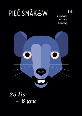 14. Festiwal Pięciu Smaków przeniesiony w całości do Internetu