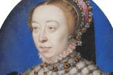 Katarina de Mediči 1559.