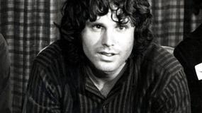 Jim Morrison. Bufon czy poeta?