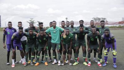 Kelechi Nwakali, Taiwo Awoniyi lead 21-man Nigeria's squad for 2019 U23 AFCON