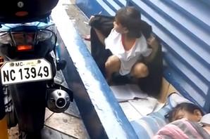 Devojčica je izgubila sve, ali ne i NADU! Ovaj snimak pokazuje najbolje šta znači BORBA ZA ŽIVOT