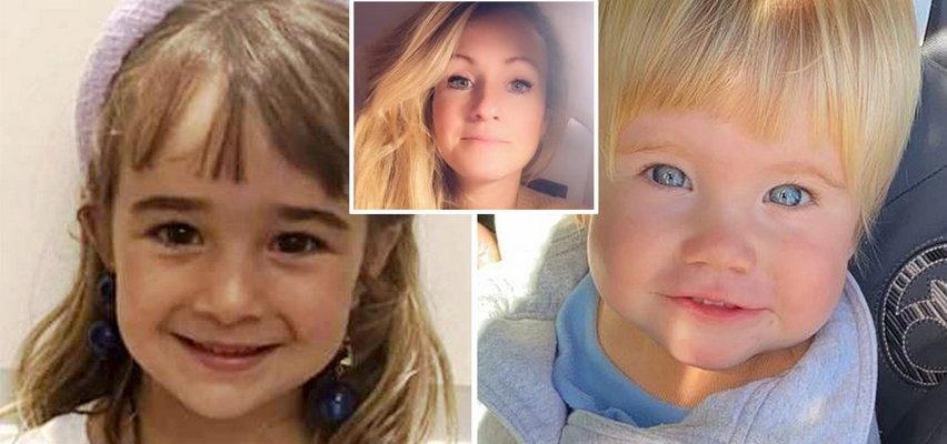 Poruszające słowa matki zamordowanej Olivii i Anny. Pisze o bólu po śmierci dzieci